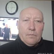 Ахтям, 55, г.Дюртюли
