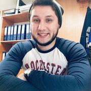 Артур, 29, г.Губкинский (Ямало-Ненецкий АО)