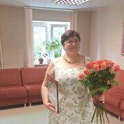 Галина 57 лет (Лев) Заславль