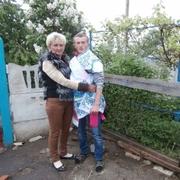 Людмила 52 года (Козерог) хочет познакомиться в Новоархангельске