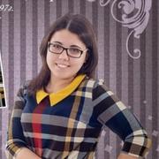 Полина 25 лет (Козерог) Энергодар