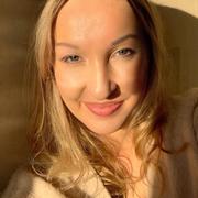 Татьяна 38 лет (Козерог) Санкт-Петербург