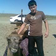 еркин 38 Астана