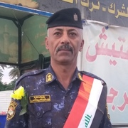 atheer 51 Багдад