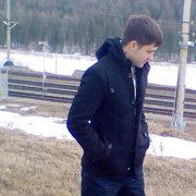 Максим, 25, г.Усть-Кут
