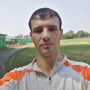 Антон Павлович 33 года (Рак) Абакан