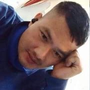 Vic Parchamento, 34, г.Манила