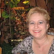 Людмила, 49 лет, Лев