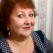 Татьяна 56 лет (Скорпион) Новошахтинск