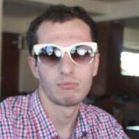 Dima, 30 лет, Лев, Тбилиси