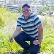 Denis Zakharow 35 лет (Стрелец) Саратов
