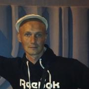 Евгений, 33, г.Ветлуга