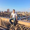 Сергей, 43, г.Нью-Йорк