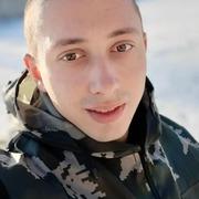 Сергей, 23, г.Тамбов