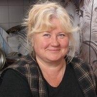 Cветлана, 53 года, Телец, Одесса