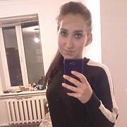 жанна, 22, г.Нальчик