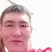 Газиз, 30, г.Астана