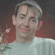 Ivan 28 лет (Близнецы) Топар