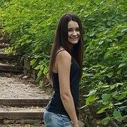 Жанет 23 года (Козерог) Смоленск