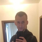 Юрий Майсеев, 28, г.Южноуральск