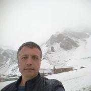 Андрей, 48, г.Джанкой