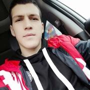 Олег, 19, г.Темрюк