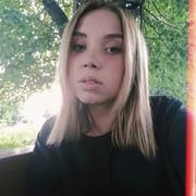Тоня, 18, г.Липецк