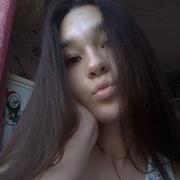 Алина, 19, г.Бердск