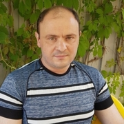 Armen 44 года (Скорпион) Анапа