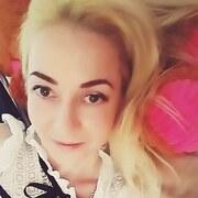 Анастасия 37 лет (Козерог) Рига