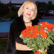 Людмила 43 года (Дева) Воронеж