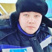 Павел Сыров 29 Ялуторовск