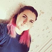 Alena Nezgoda, 23, г.Сыктывкар