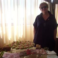 Елизавета Антонова, 59 лет, Козерог, Москва