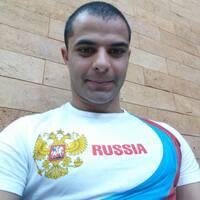 Mohamed Amine, 27 лет, Скорпион, Москва