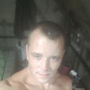 Анатолий Петров, 29, г.Шаховская
