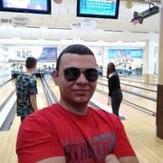 Игорь Пономаренко 21 год (Телец) Чернигов