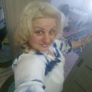 Светлана 46 лет (Телец) Мегион