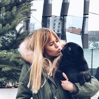 Дарья, 36 лет, Дева, Санкт-Петербург