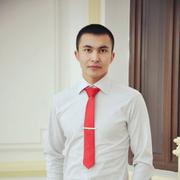 Эльдар 31 Астана