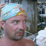 гурий марчук, 49, г.Бердск