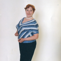 Анна Николаевна, 72 года, Лев, Санкт-Петербург