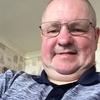 Gary Turnbull, 51, London