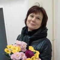 Марина, 48 лет, Рыбы, Санкт-Петербург