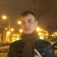 Илья, 25 лет, Телец, Екатеринбург