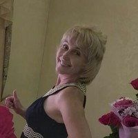 Леди, 50 лет, Козерог, Новосибирск