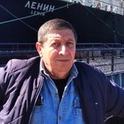 Вова Оганесян 64 Петрозаводск
