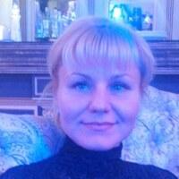 Мария, 43 года, Рак, Чебоксары