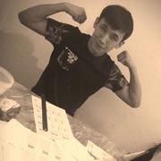 Vadim, 21, г.Нягань