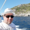 Василий, 43, г.Лондон